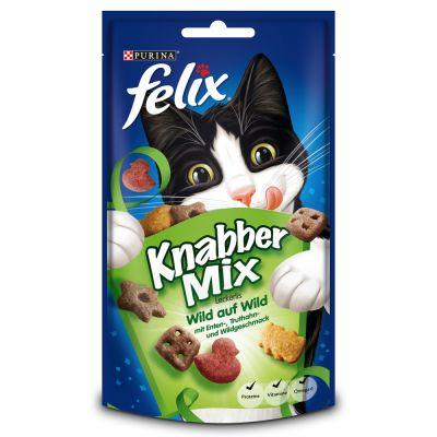 Felix KnabberMix