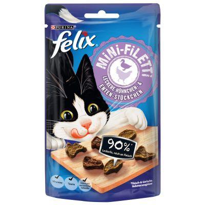 Felix Mini Filet